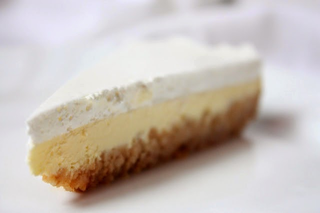 Cheesecake torte i to