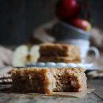zdravko zdravi kolač od jabuka