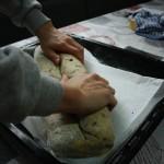 Biskupski kruh stollen