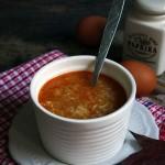 Zafrigana juha