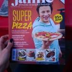 Jamie Oliver Sunčica Pavlić
