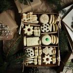 Osnovni recept tijesto za kekse