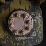 Dolcela sočna čokoladna torta