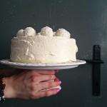 Rafaello torta