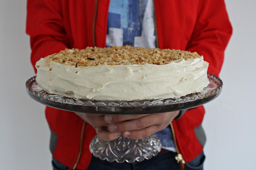 Dolcela krokant torta
