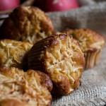 Muffini s jabukama
