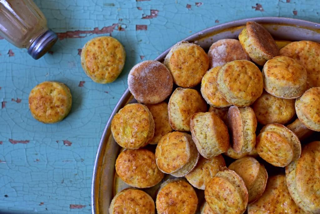 Krumpir-pogacice