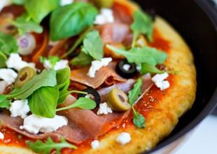 Pizza iz tave