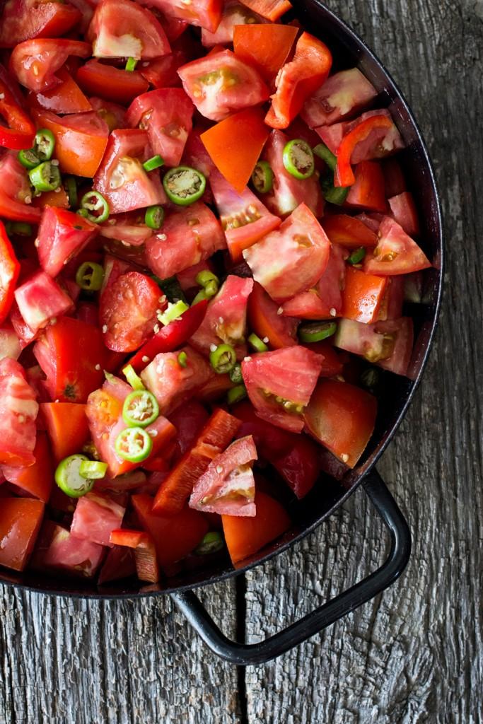 Umak od rajčice
