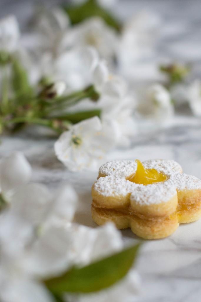 Vanil cvjetići