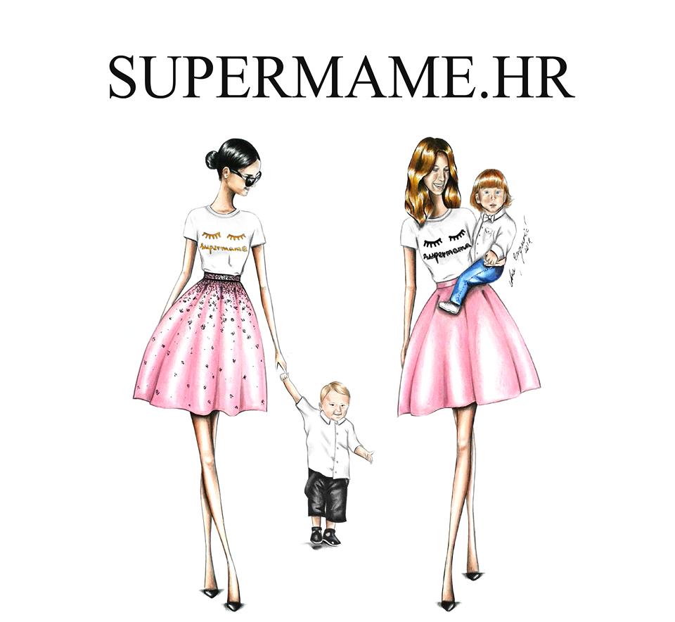 Domaćica Supermama