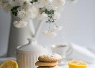 Limun keksi keksi s limunom