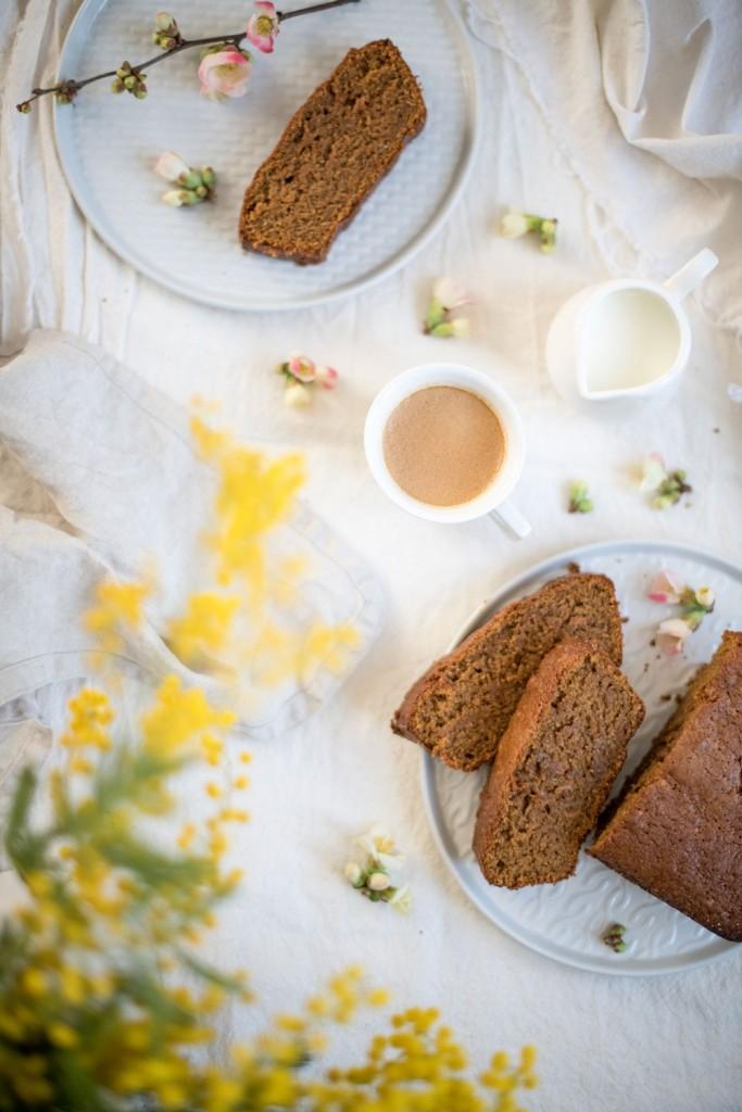 Zdravi kolač od mrkve