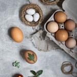 Pisanice – jaja bojana u luku