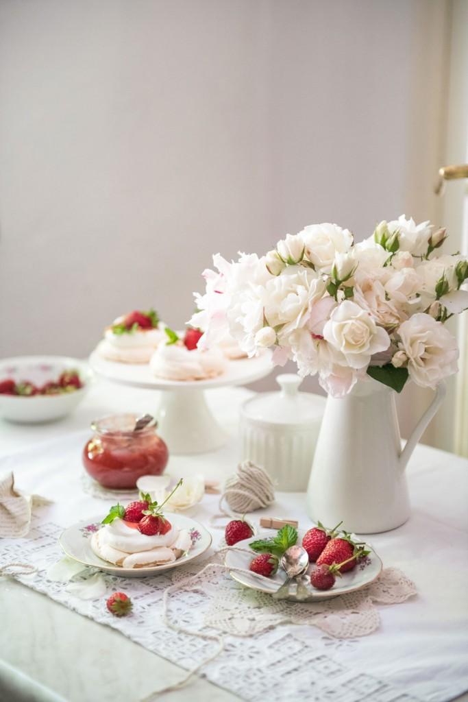 Pekmez od rabarbare i jagoda