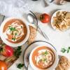 gazpacho hladna juha