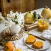 Marmelada od bundeve, jabuke i dunje